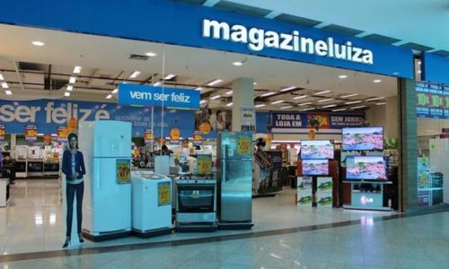 Magazine Luiza (MGLU3) compra fintech de pagamentos por R$290 mi